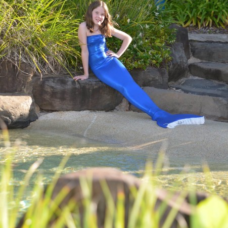 Swimmable Mermaid Tail